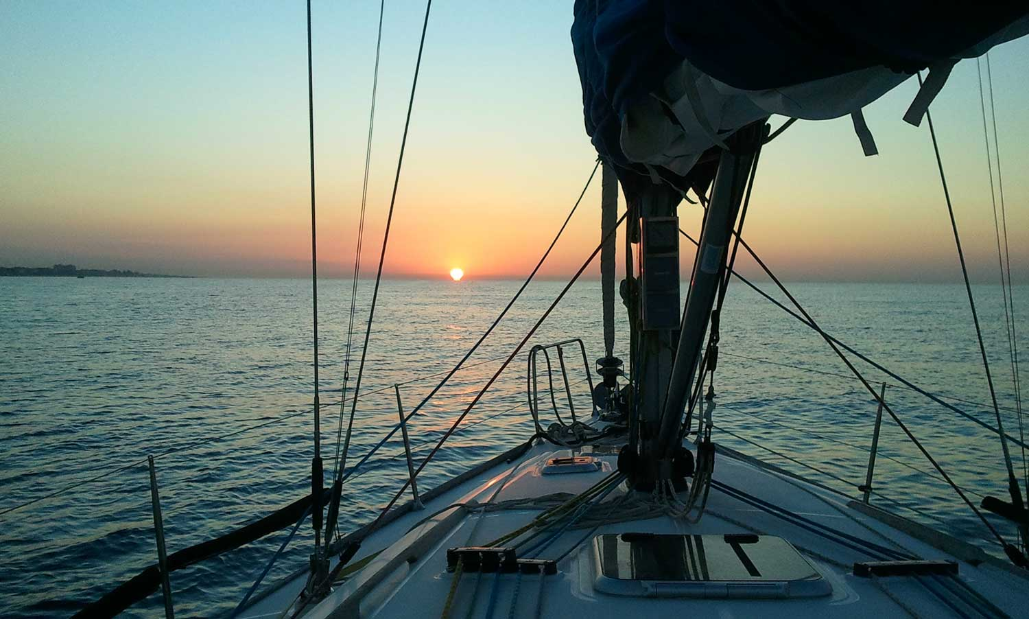Rent a sailboat and Sail by hours in Barcelona